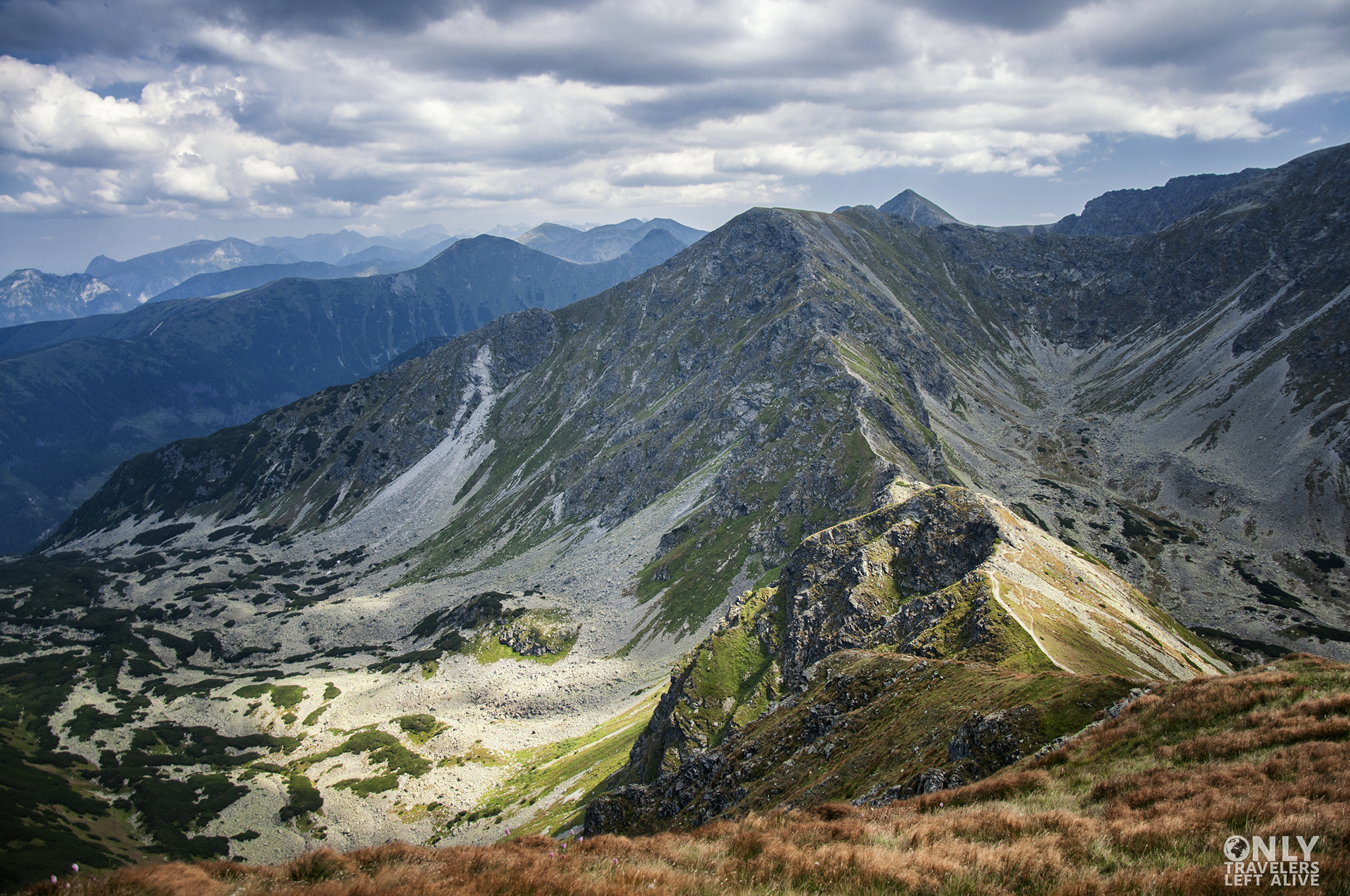 Tatry Zachodnie - Only Travelers Left Alive