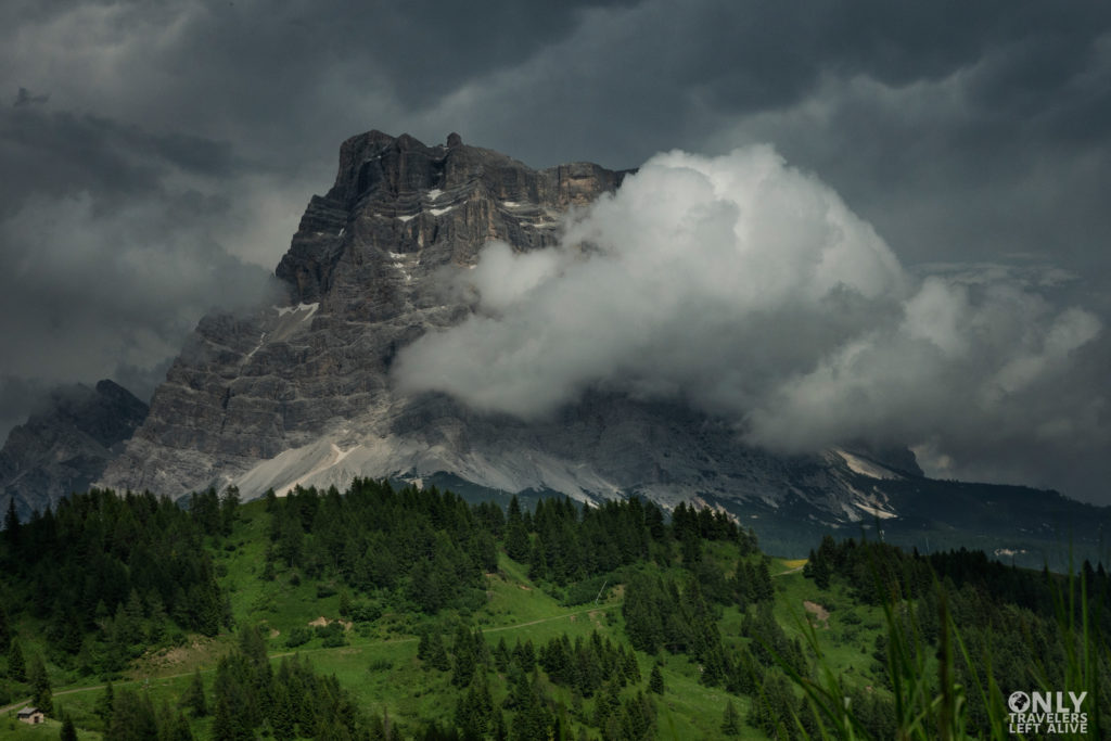 pemlo dolomity only travelers left alive